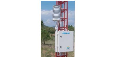 AURIA - Model 300 - Weather Station