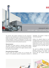 Exhaust Air Purification - Efficient and Cost-Effective Processes Datasheet