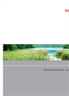 Overview Environmental Technology Brochure
