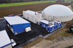 Eisenmann - BIOGAS-AG - Technology For Agriculture - Organic Waste to Energy using Anaerobic Digestion