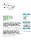 Biological Treatment System Brochure