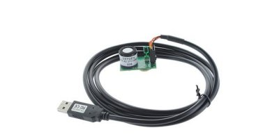 Model EC - Alphasense Oxygen Sensor
