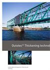 Thickening & Clarifying Brochure