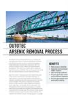 Outotec - Arsenic Removal Process System Brochure