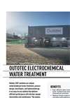 Outotec - Electrochemical Water Treatment System Brochure
