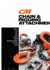 Rigging Products Brochure
