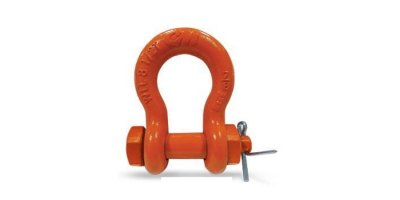 CM Super - Strong Anchor Shackles