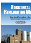 Horizontal Remediation Well Brochure