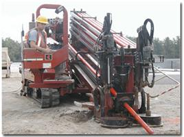 Directional - Directional Drilling Or Horizontal Directional Drilling (HDD)