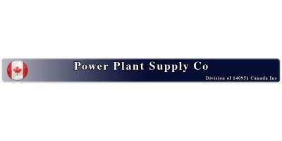 Power Plant Supply Co