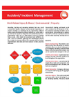 Incident Management Software Datasheet
