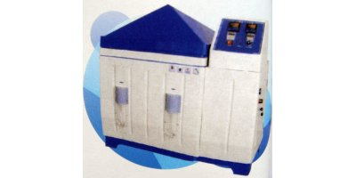 Model SYW - Salt Spray Test Chamber