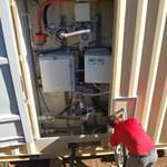 Keeping Wastewater Treatment Contained and Portable