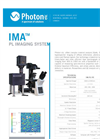 IMA PL Hyperspectral Microscope Brochure