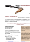 Carbon Professional Path Flyer