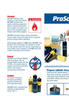 Prosolv Instructions - Brochure