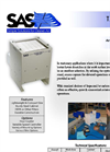 Series 200 Table Top Fume Extractor Brochure