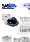 Series 200 Mini Fume Extractor Brochure