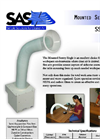 Series 200 Mounted Fume Extractor Brochure