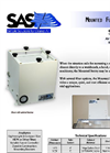 Series 300 Mounted Fume Extractor Brochure