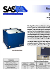 Series 400 Mounted Fume Extractor Brochure