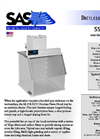 "18"" Wide Ductless Fume Hood Brochure"