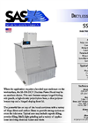 "24"" Wide Ductless Fume Hood Brochure"