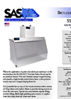 "40"" Wide Ductless Fume Hood Brochure"