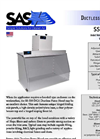 "50"" Wide Ductless Fume Hood Brochure"