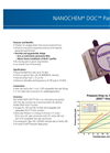 NANOCHEM - DOC Particle Filter Brochure