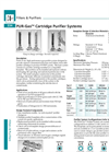 PUR-Gas Cartridge Purifier Systems Brochure