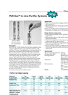 PUR-Gas In-Line Purifier Systems Brochure