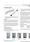 The Tube-Cube Flowmeter Brochure
