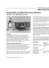 Model 8280 & 8284 Series - Dynamic Gas Blending Systems Brochure