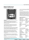 Model CK2000 Series - Portable Calibration Kits Brochure