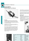 Model 8057A Series - General Purpose Gas Detector Brochure