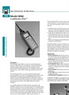 Model 8066 Series - LeakHunter Plus Detection System Brochure