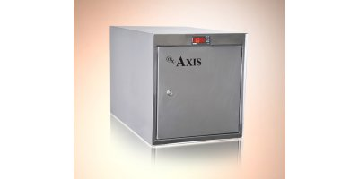 AXIS - Model AX-60 - Ethylene Oxide Sterilizers