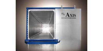 Axis - Industrial Type of Ethylene Oxide Sterilizer