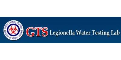 GTS Legionella Laboratory
