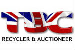 TBC Recycler & Auctioneer