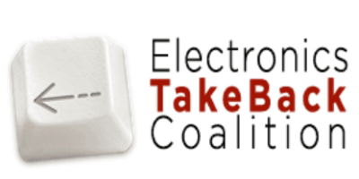 The Electronics TakeBack Coalition (ETBC)