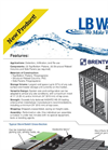 Brentwood Stormtank - - StormTank Stormwater Storage System Brochure