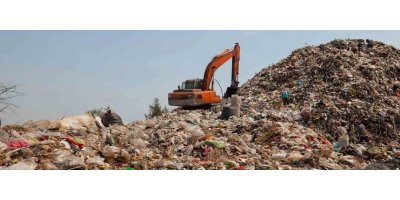 High quality gas sensor solutions for landfill