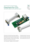 GasCheck Technical Specification
