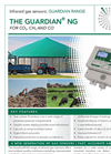 Guardian NG Infrared Gas Monitor Brochure