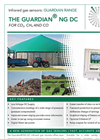 Guardian NG DC Infrared Gas Monitor Brochure