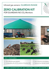 CO2 Zero Calibration Kit for the Guardian NG Brochure