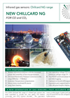 Chillcard NG Infrared Gas Sensor Brochure