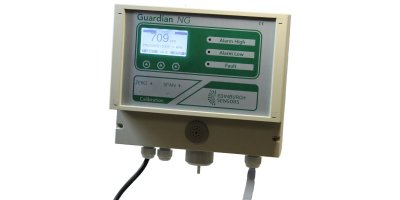 Guardian - Model NG - Infrared Gas Monitor